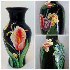 Klassische Deko-Bodenvasen aus Keramik