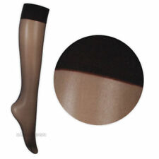 Chaussettes en polyamide taille unique pour femme