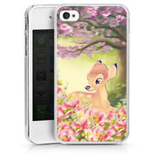 Apple iPhone 4s Handyhülle Hülle Case - Cute Bambi