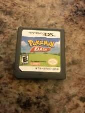 POKEMON DASH - Nintendo DS Game System