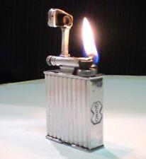 Briquet Ancien PARKER la Division Dunhill PUB QUINO Lighter Feuerzeug accendino