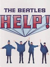 HELP The Beatles (1965)  SEALED/NEW 2nd film/movie (2 dvds) help! 5099950952298