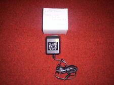Trek Vision Super 10 AC Adapter No.D410750500U NEW