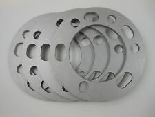 "4 PC WHEEL SPACERS 6x5.5 OR 5x5.5 1/4"" FITS MANY 5 AND 6 LUG 1 DAY SHIPPING"