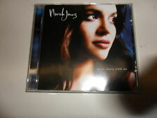 Cd   Norah Jones  ‎– Come Away With Me