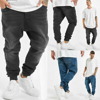 Herren Anti Fit Jeans Dorian Hose Jogger DEF Casual Baggy 5-Pocket Casual Urban