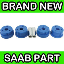 Saab 9000 (-98) Polyurethane Top Torque Arm Rubber Mount (Front or Rear) (Pair)