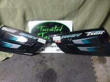 Left and Right Side Panels Polaris Evolved Indy Trail 1995 1996 1997 1998 1999