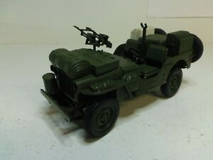 1/18 SOLIDO JEEP WILLYS