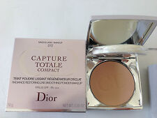 Christian Dior Capture Totale Radiance Restoring Line Smoothing Powder 10g #010