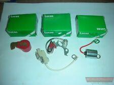 Ignition Kit 25D6 COPPER - Austin, Morris, Hillman, Triumph, MG, Jaguar, Humber