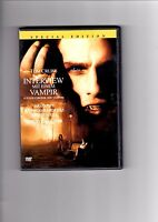Interview mit einem Vampir - Special Edition / Tom Cruise, B.Pitt / DVD 1743