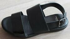 VAGABOND Leder Sandaletten Gr. 36 NEUwertig