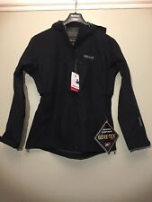Marmot Women's Minimalist Gore tex Jacket, Black, Large, New With Tags RRP £180