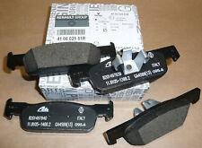 Original Renault Bremsbeläge vorne Sys.Bendix Kangoo 7701208142