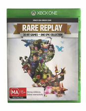Rare Replay Collection Xbox One Xb1 - & Australian Retail Version