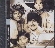 Los Xochimilcas La Musica Maravillosa De Mexico CD New