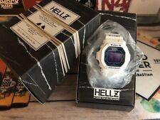 Casio G-shock Baby g bg-5600HZ-7 Hellz Limited Collab