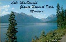 (mcd) Glacier National Park: Lake McDonald
