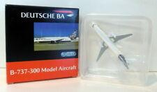 Schabak 1/500 Scale Diecast - 825/214 Boeing 737-300 Deutche BA