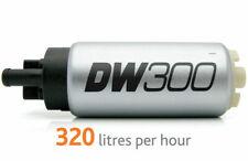 Deatschwerks DW300 320LPH Fuel Pump & Install Kit for 2010-2012 Genesis Coupe