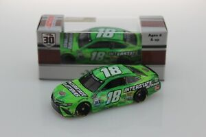 2021 KYLE BUSCH #18 Interstate Batteries 1:64 In Stock Free Shipping