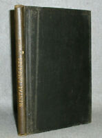Antique Psychology Psychiatry Book Mental Diseases Handbook Types Diagnosis 1918