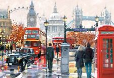 Puzzle Castorland 1000 Teile - London Collage (47708)