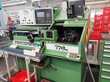 CNC Feindrehmaschine, Drehmaschine, Marke Benzinger, Typ TNL, Bj 1991