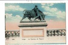 CPA-Carte Postale-Belgique Liège-Le Taureau de Mignon  VM7911