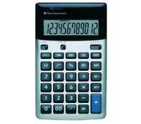 Texas Instruments Bureau Calculatrice Avec 12 Chiffres Affichage (TI5018SV)