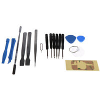 For Macbook iPad Laptop PC Watches 17 IN1Tools Screwdriver Set Kit Repair
