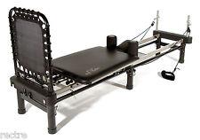 Stamina AeroPilates PREMIER 700 Pilates Reformer w/ Cardio REBOUNDER 55-4700
