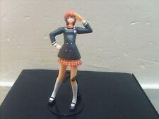 Figurine Sexy Shining Wind: Seena Kanon - YUJIN Gashapon Trading Figure