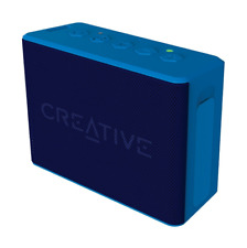 Creative MUVO 2 C Palma di dimensioni ALTOPARLANTE BLUETOOTH RESISTENTE ALL'ACQUA built-in Blu MP3