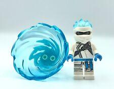 LEGO NINJAGO ZANE FS Mini figure 70676