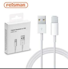 Apple charger cord for iphone/ipad/ipod