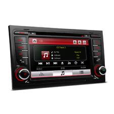 Autorradios estéreo SD