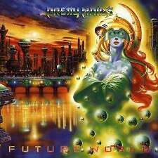 NEU CD Pretty Maids - Future World #G56845642