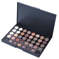 Eyeshadow Palette Makeup 40 Color Eye Shadow Cream  Cosmetic Matte Shimmer Set