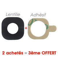 Lentille Vitre Cache Camera Appareil Photo Lens Samsung Galaxy A7 (2017) A720