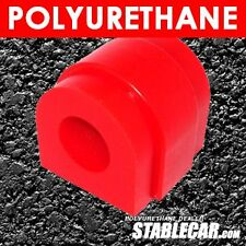 POLYURETHANE: Rear anti roll bar bush BMW E46 M3, E90 E92 E60 E53 E91 Z4M