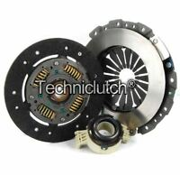 NATIONWIDE 3 PART CLUTCH KIT FOR FIAT DOBLO MPV 1.9 D