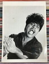 Little Richard R.I.P. Vintage Postcard