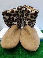 pantoufle chausson fourre montante femme taille 37 vêtement accessoire lingerie
