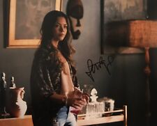 Scarlett Byrne Signed Autographed Harry Potter Vampire Dairies 8x10 Photo Proof