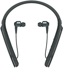 Sony WI1000X/B Wireless Noise Cancelling Headphones (Black)