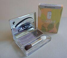 CLINIQUE Colour Surge Eye Shadow Duo Palette, #307 Blackberry Frost, BNIB