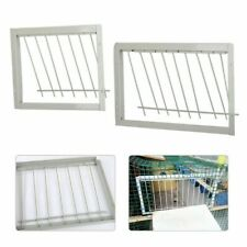 T-trap for pigeon birds house cages door Entrance 40/50 cm