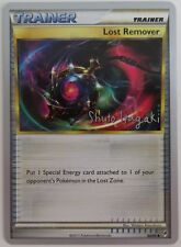 2012 LOST REMOVER WORLD CHAMPIONSHIPS POKEMON 80/95 CARD         (INV8832)